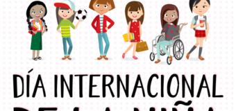 11 DE OCTUBRE DÍA INTERNACIONAL DE LA NIÑA.