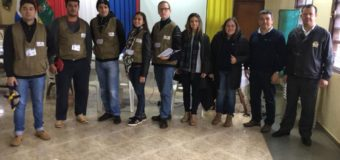 CONVENIO SERVICIO NACIONAL DE CATASTRO Y MUNICIPALIDAD DE FRAM.