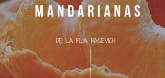 Donacion de Mandarians por la Flia. Hazevich