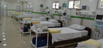 HABILITACIÓN DE SALA DE URGENCIAS DEL HOSPITAL DISTRITAL DE FRAM