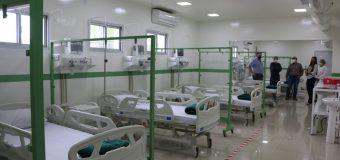 HOSPITAL DISTRITAL DE FRAM, RECIBE EQUIPAMIENTOS.