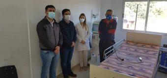 HOSPITAL DE FRAM SUMA NEFRÓLOGA A SU STAFF DE PROFESIONALES